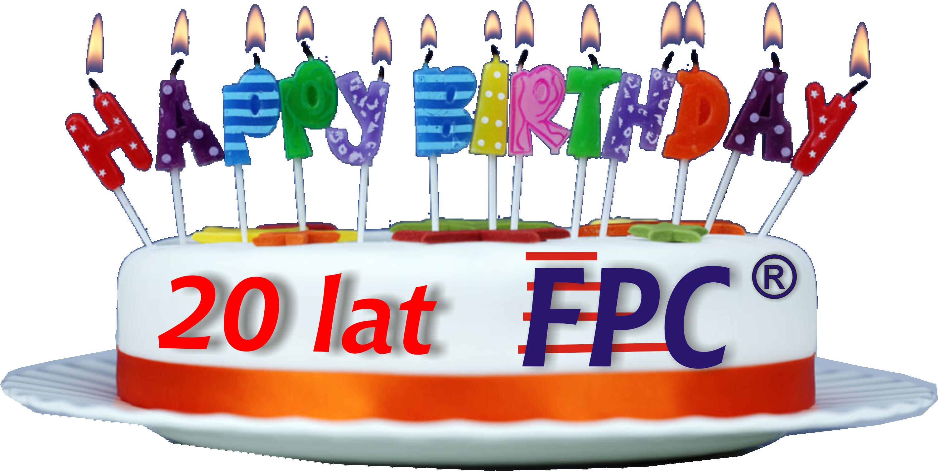 20 urodziny FPC